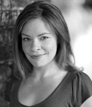 Jane Quinn Portrait